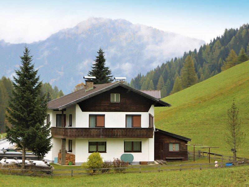 Thaler, holiday rental in Matrei am Brenner