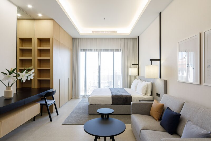 Maison Privee - Anantara (801), holiday rental in Dubai