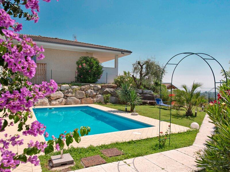 Bellavista (MOG100), holiday rental in Moniga del Garda