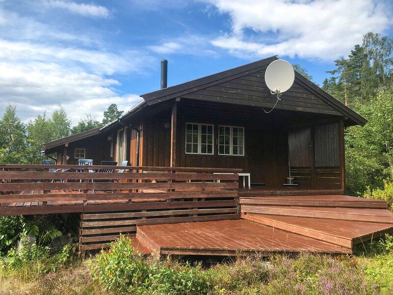 Trefall (FJH520), Ferienwohnung in Fusa Municipality