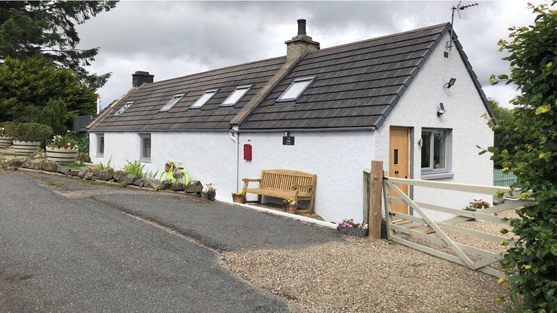 The Croft, holiday rental in Cornhill