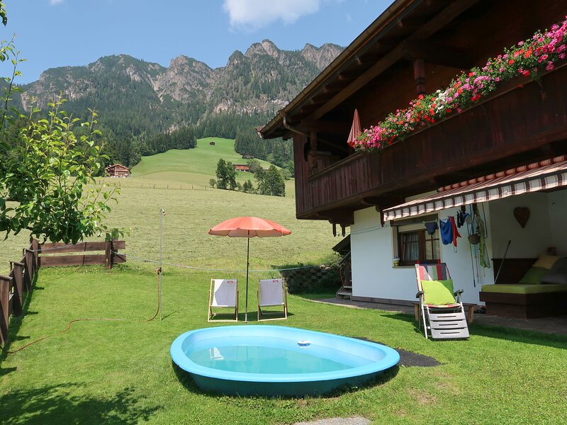 Theresia (APH310), vacation rental in Alpbach