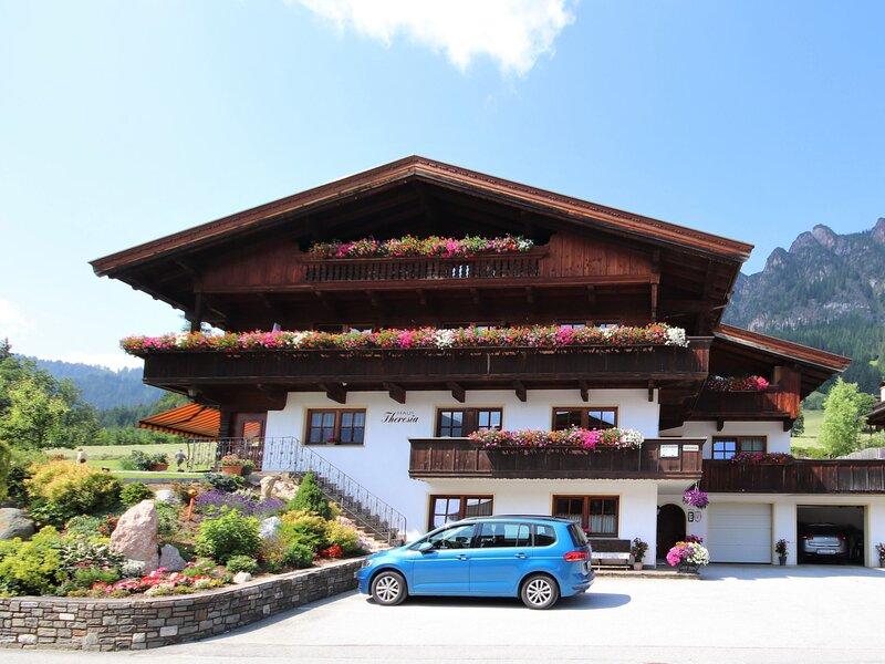 Elisabeth (APH311), vacation rental in Alpbach