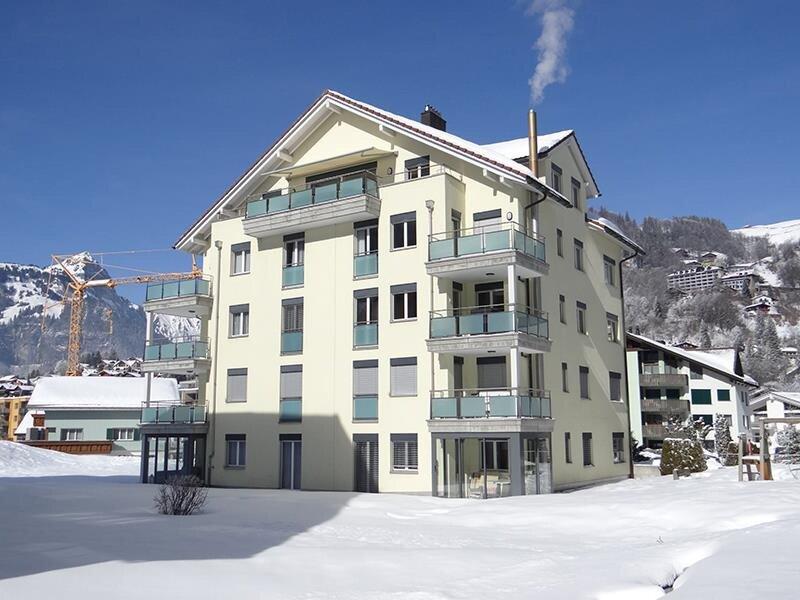 Gerschnistrasse 10, vacation rental in Engelberg