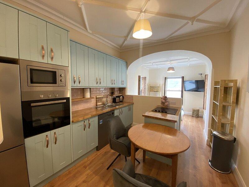 Apartment 412 - Kylemore, casa vacanza a Silver Strand