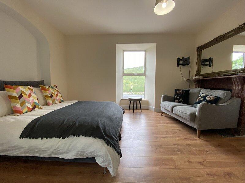 Apartment 415 - Kylemore, casa vacanza a Silver Strand