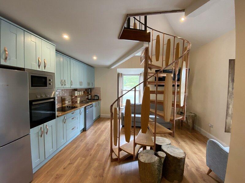 Apartment 411 - Kylemore, casa vacanza a Silver Strand