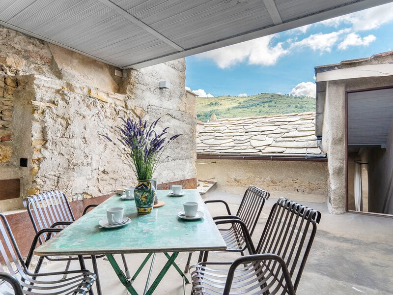 Rosetta (TOP131), holiday rental in Torre Paponi