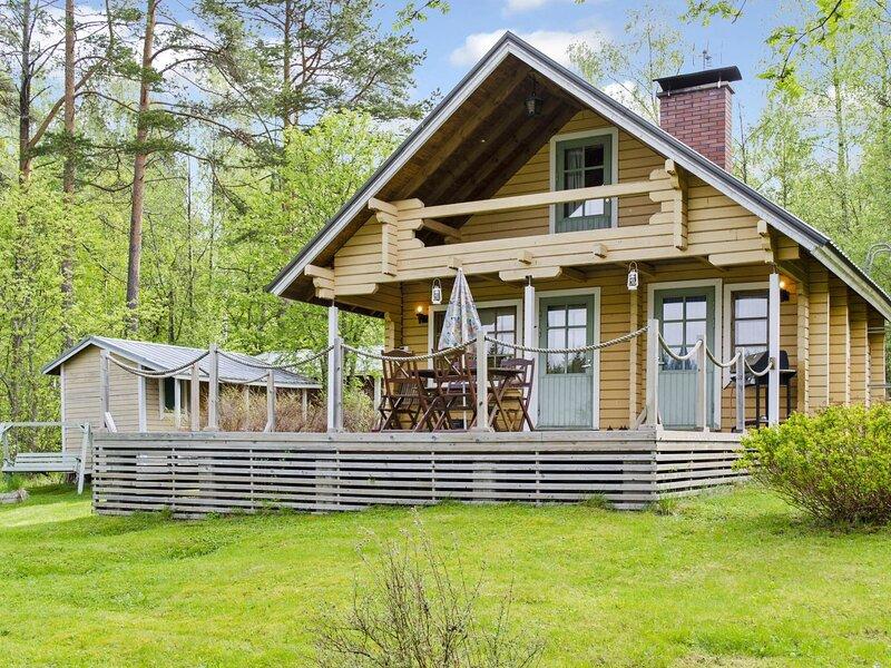 Lietukka, holiday rental in Tuusniemi