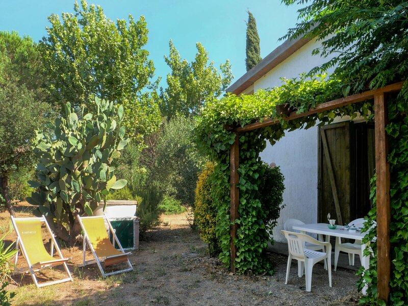 Calvello, holiday rental in Macchiascandona