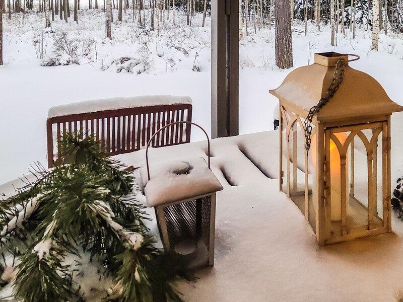 Annelinniemi, vacation rental in Pirkanmaa