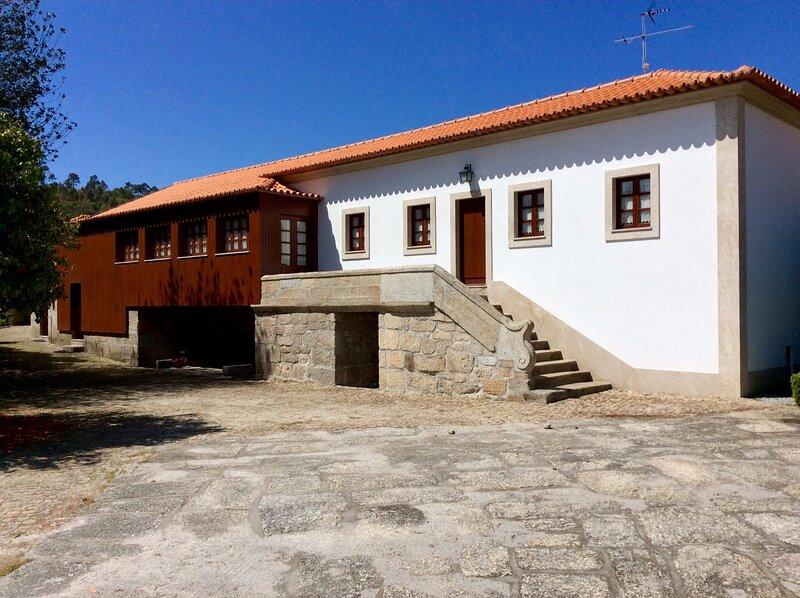 Casa da Eira, location de vacances à Pacos de Gaiolo