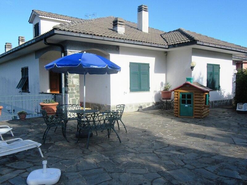 Casa Emma, holiday rental in Ne