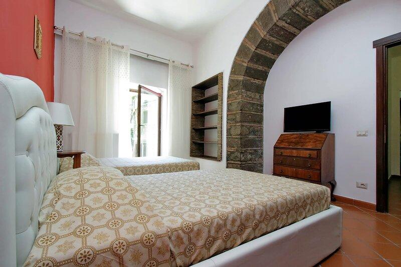 Domus Camilla 2021 Viterbo, casa vacanza a Tobia