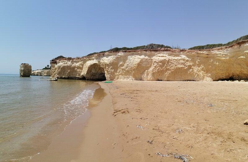 Villino al mare a soli 200 mt dalla spiaggia dorata di CIRICA Focallo, vacation rental in Granelli