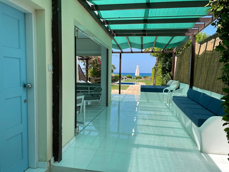 Ilios Akti, casa vacanza a Latchi