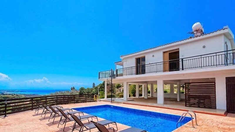 Serene Serenity, holiday rental in Coral Bay