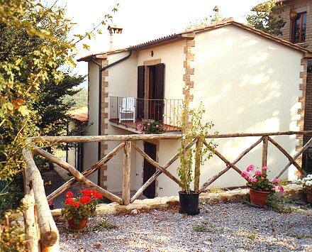 Casa Eleonora, holiday rental in Chiusdino