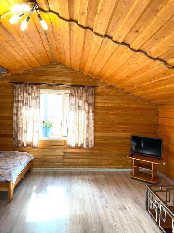 Дом-Баня У Гоши, holiday rental in Krasnoyarsk Krai