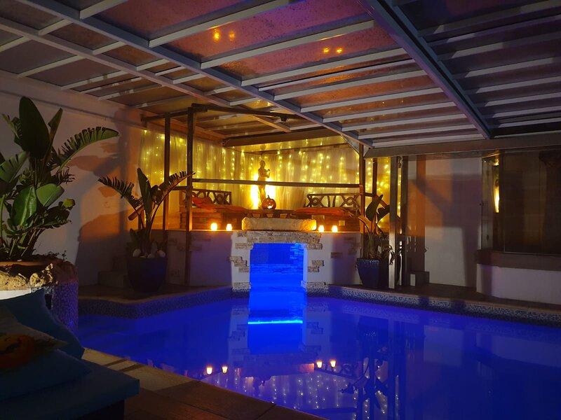 Apartment 1 Sky Blue, casa vacanza a Mosta