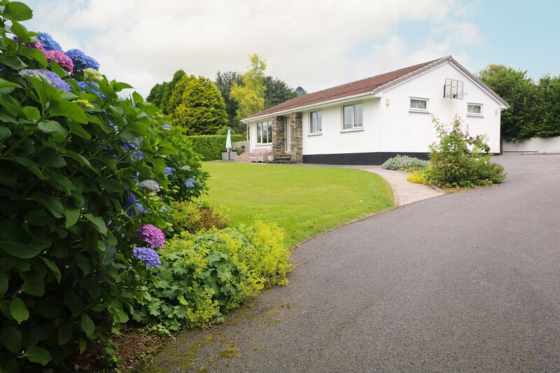 Conkers, St Tudy, holiday rental in Tredethy