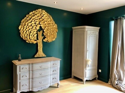 Chambre Ginko, holiday rental in Villemeux-sur-Eure