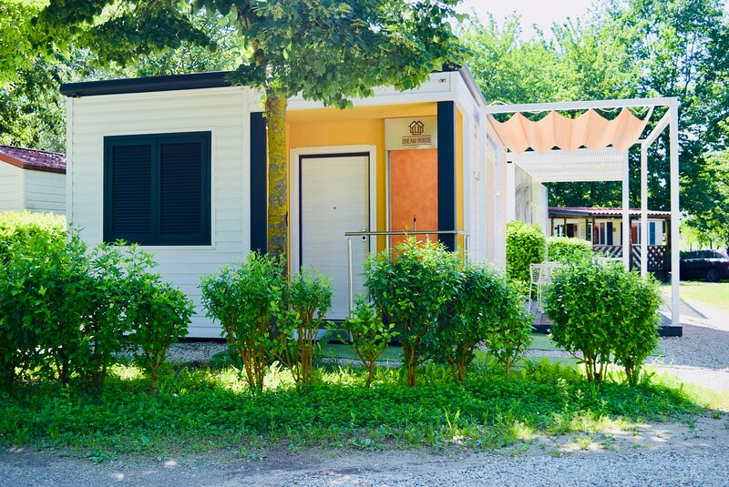 Eco house Roero cottage, holiday rental in Diano d'Alba