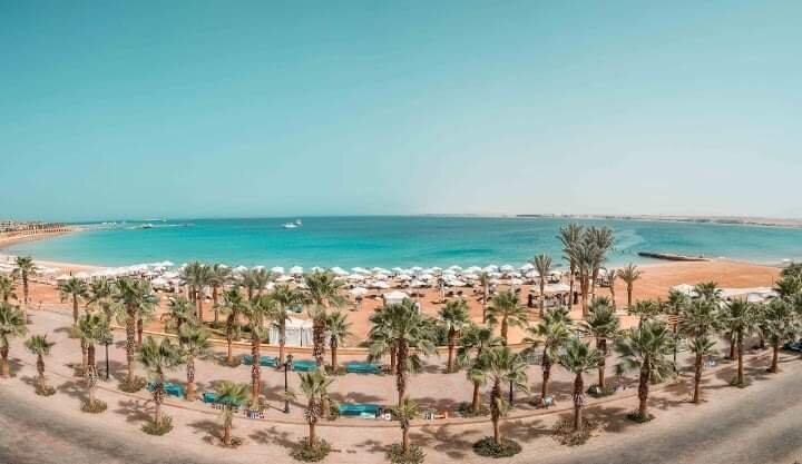 lovely Family 1 bedroom apartment in the amazing sahl hasheesh the Egyptian para, holiday rental in Port Safaga