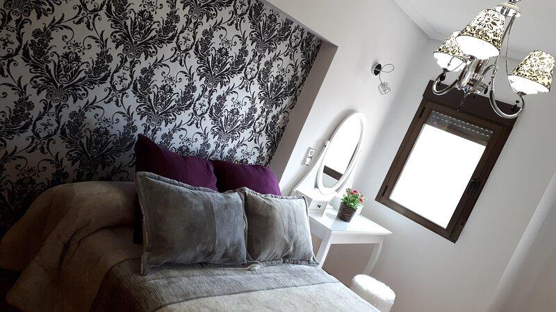 Apartamento FLAMANTE 2, location de vacances à Valdecabras