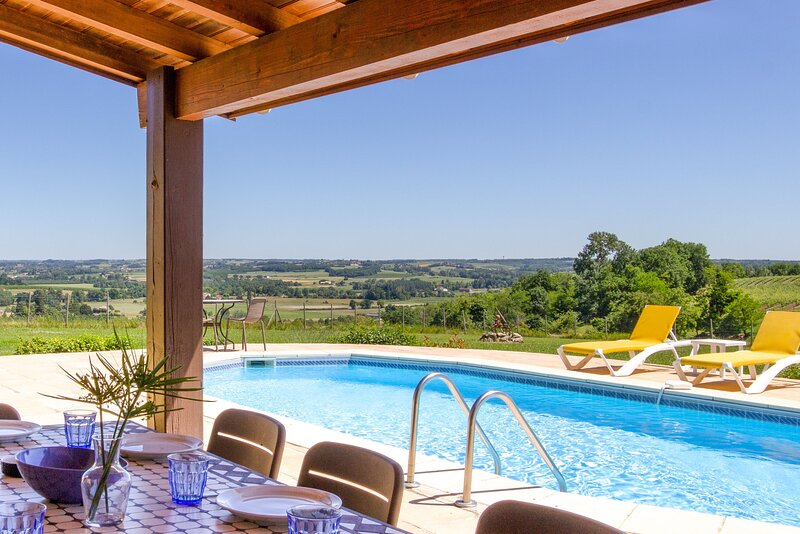 Babeau - Property sub-caption?, holiday rental in Sainte-Gemme