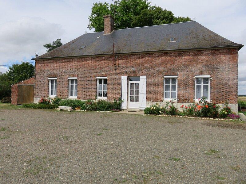 Gîtes les Vaillants, casa vacanza a Chatillon-Coligny