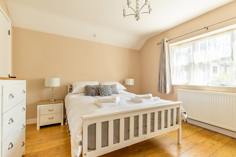 Manor Road Cottage | Countryside Cottage Near Sandringham Estate, casa vacanza a Congham
