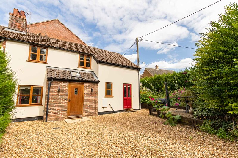 Manor Road Cottage | Countryside Cottage Near Sandringham Estate, casa vacanza a King ' s Lynn
