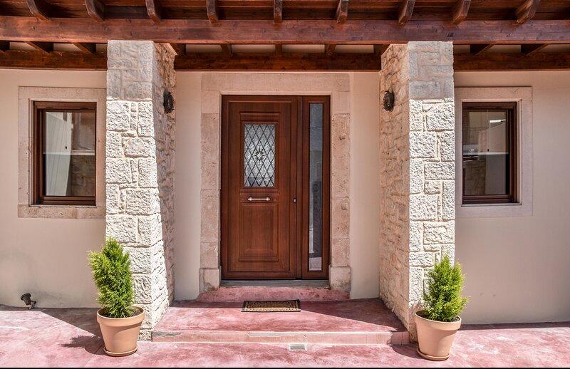 The House of Thalassenas, location de vacances à Kasteli