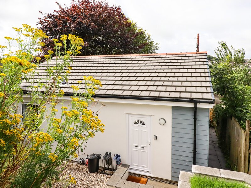 9 Berrycoombe Road, Bodmin, holiday rental in Tredethy