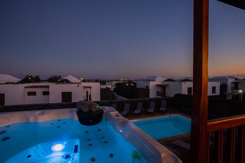 Villa Amana, alquiler de vacaciones en Lanzarote