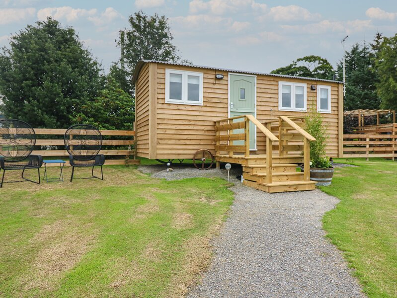 The Chickens Nest, New Deer, holiday rental in Mintlaw