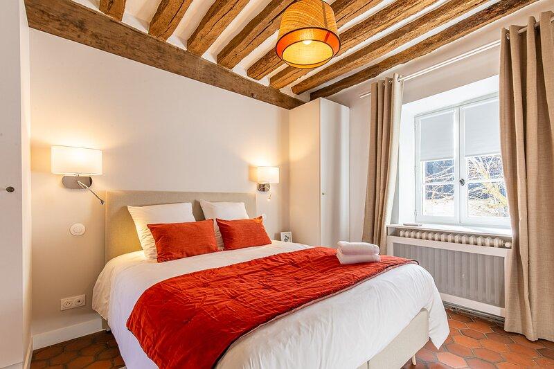 SUITE VALLEE DE CHEVREUSE, holiday rental in Bures-sur-Yvette