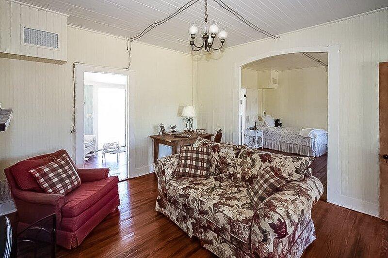 Annies River Cottage, alquiler vacacional en Center Point