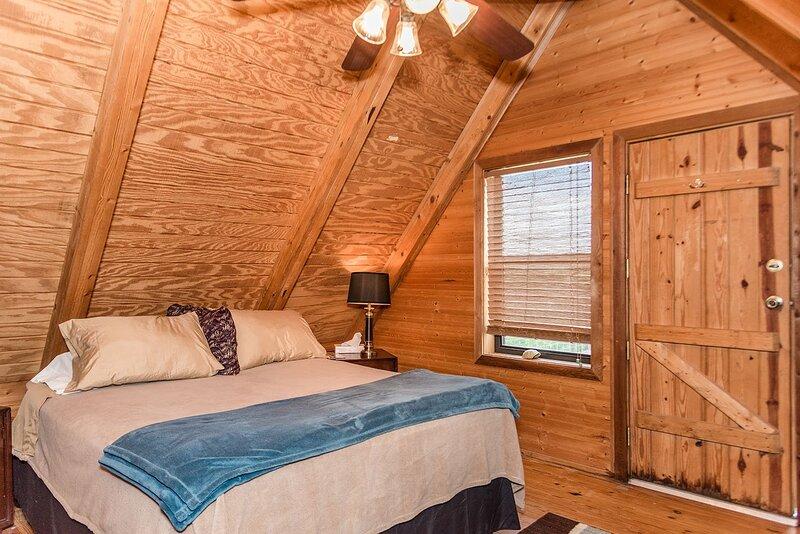 Hidden Rock Ranch, location de vacances à Doss