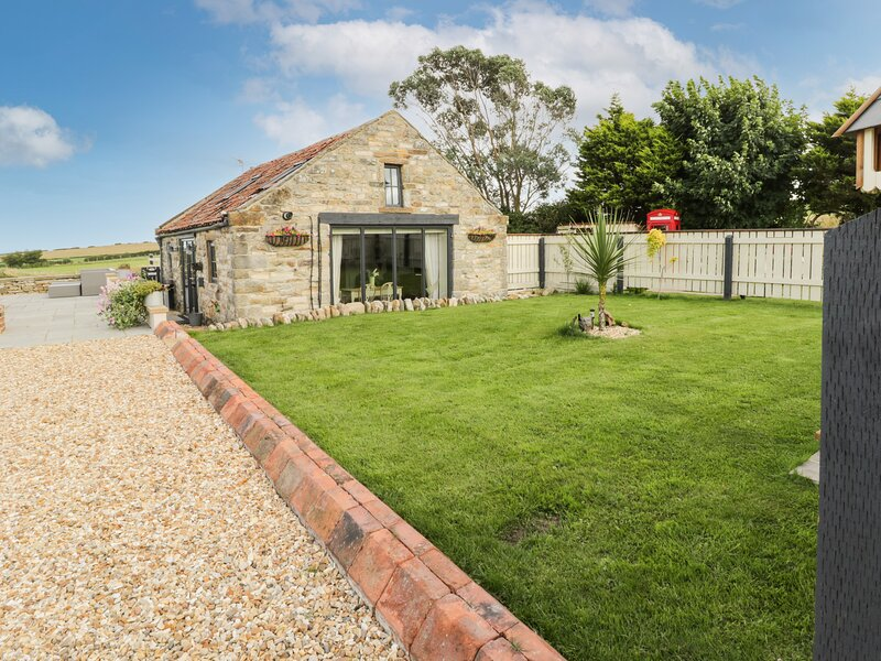 The Cowshed, Hawsker, holiday rental in Hawsker