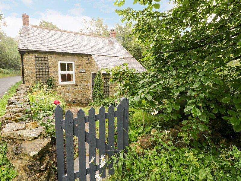 Wayside Cottage, Pickering, casa vacanza a Cropton
