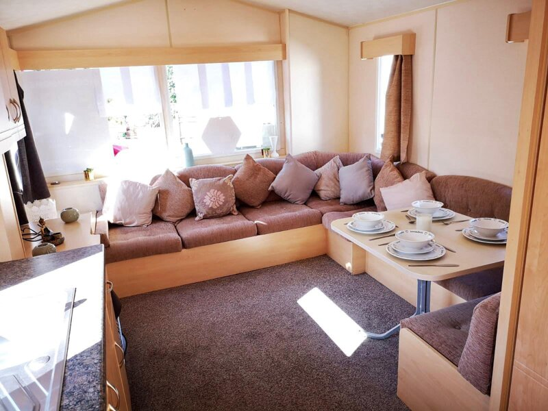 Hawthorn Nook at Beauport Holiday Park, Hastings, casa vacanza a Westfield
