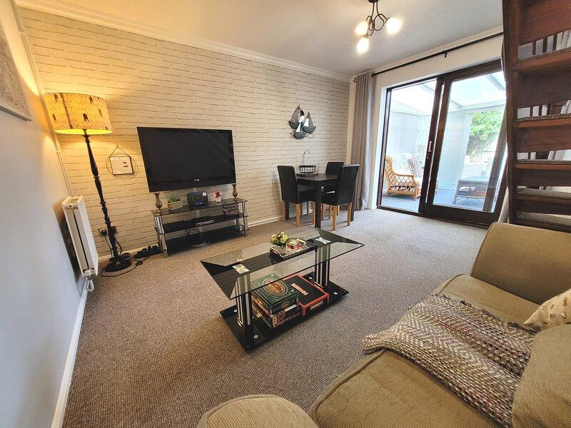 Welo House - Home from Home, aluguéis de temporada em Faversham