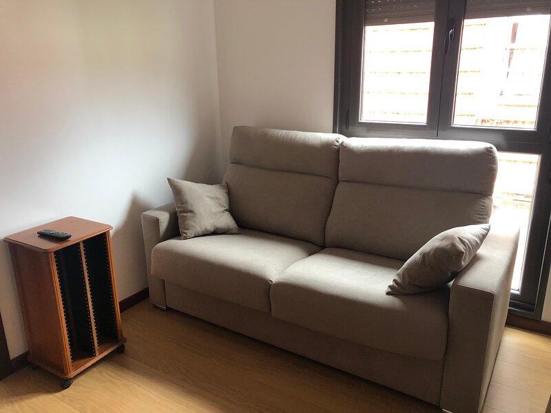 Sofa cama salon