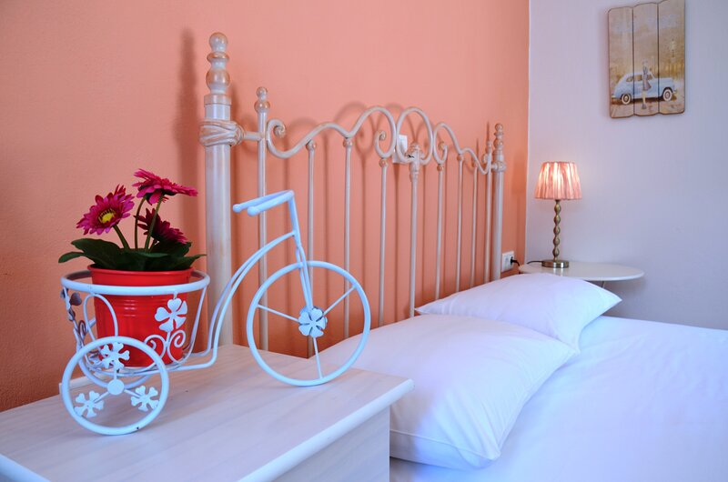 Viva Room - Viva Elafonisi Properties, vakantiewoning in Elafonissi