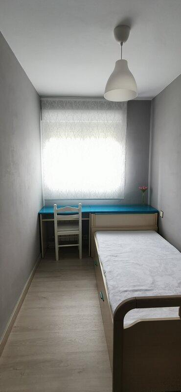 Piso 2 habitaciones Gijón Sur, vacation rental in Pola de Siero