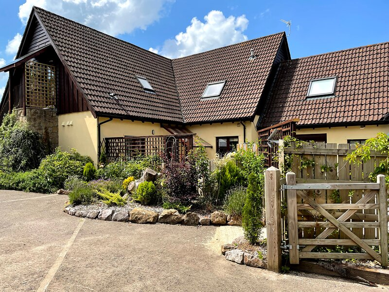 Stable Cottage, Shipham, holiday rental in Congresbury
