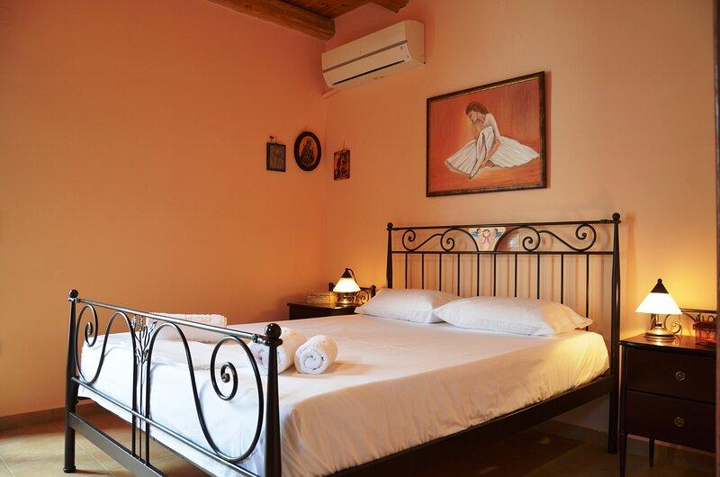 Elafonisos Room - Viva Elafonisi Properties, vakantiewoning in Elafonissi