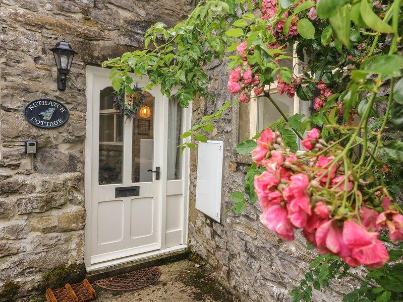 Nuthatch Cottage, Buckden, vacation rental in Starbotton